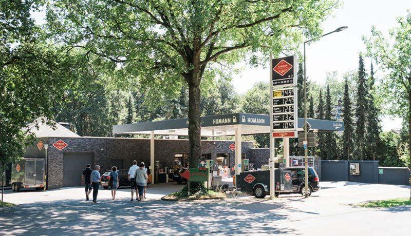 """Neuer Dorfladen – """"Mal eben zu Homann"""""""