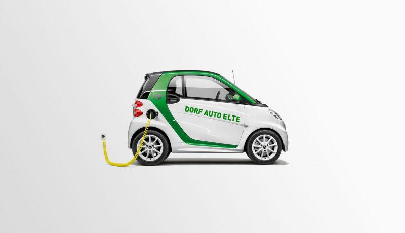Carsharing – Vortrag